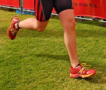 Sports Podiatrist injury foot problems